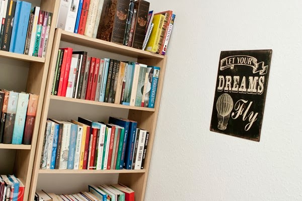 domowe biuro inspiracje, aranżacje, meble