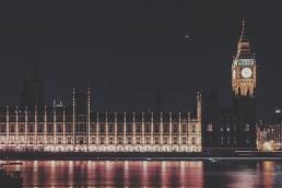 minusy życia w Anglii UK | wady życie w UK