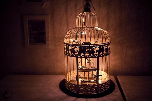 jak fotografować w ciemności bez lampy
