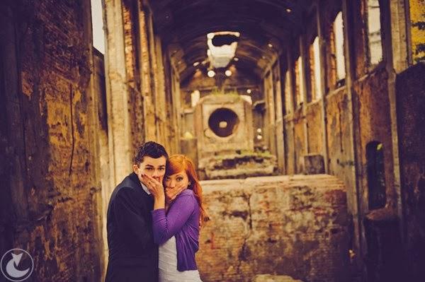 kreatywna sesja ślubna | porady, inspiracje, vintage