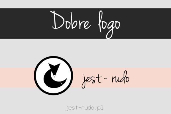 Jak zrobić dobre logo
