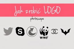 jak zrobić logo photoscape