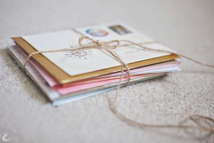 listy, papeterie, ozdobne papiery