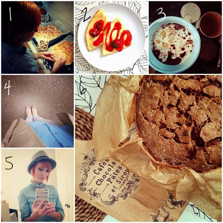 jest rudo instagram podsumowanie blog