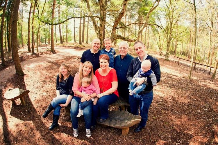 fotografia rodzinna | jest rudo blog