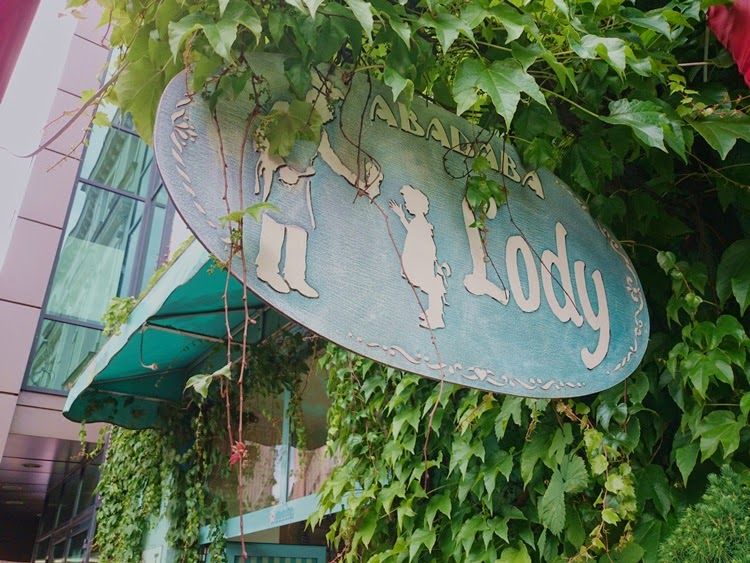 abadaba cafe kawiarnia Sosnowiec