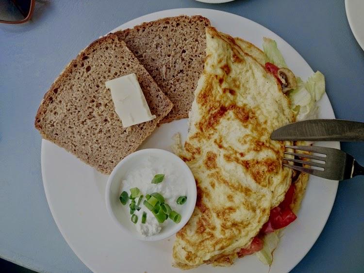 szynkarnia omlet