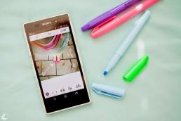 Fotograficzne aplikacje na Androida