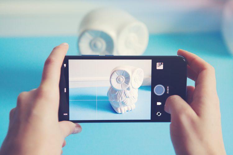 aplikacje fotograficzne na Androida
