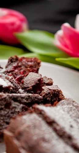 przepis na brownies