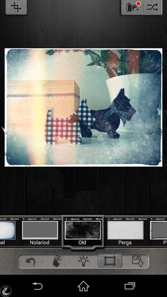 Fotograficzne aplikacje