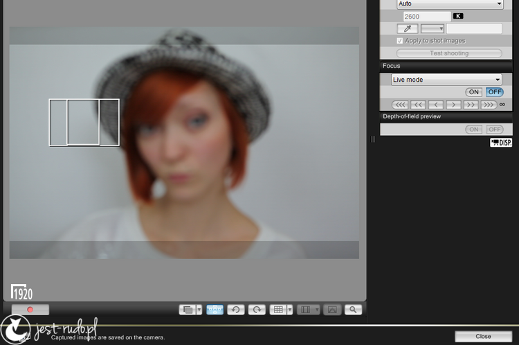 jak zrobić dobry i ładny autoportret