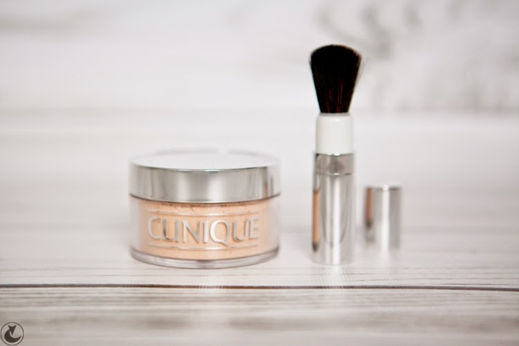 mineralny puder clinique