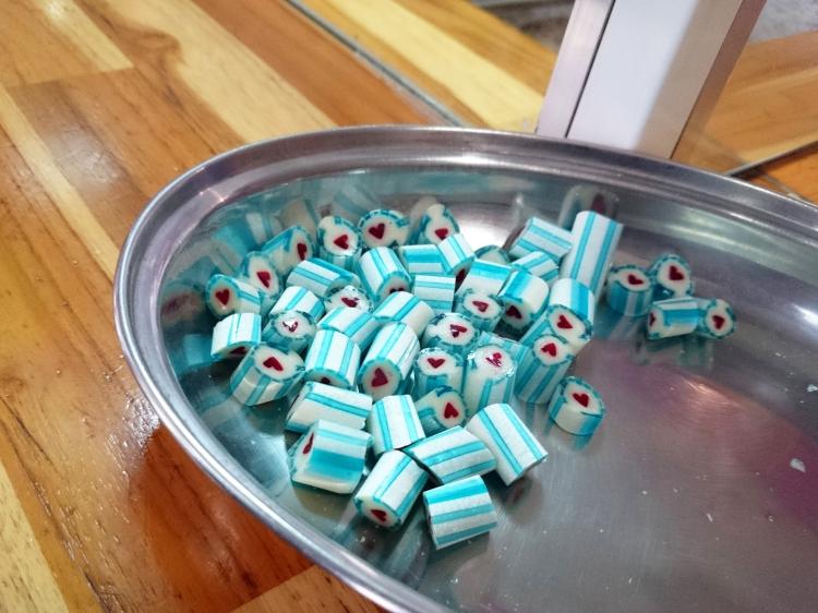 manufaktura słodyczy gdańsk