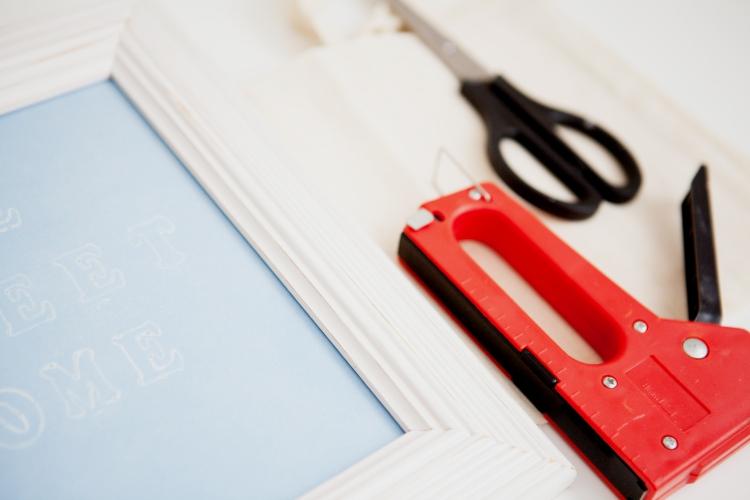 organizacja kolczyków DIY