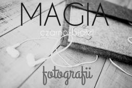 fotografia czarno biała