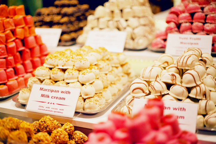 london 2014 christmas market