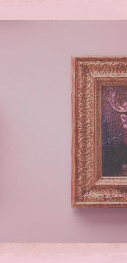obrazy w muzeum w luwrze