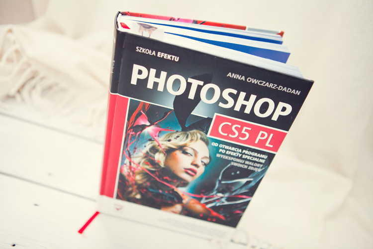 photoshop cs5 pl poradnik książka