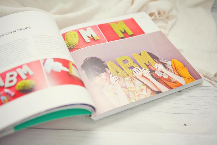 a beautiful mess a photo idea book