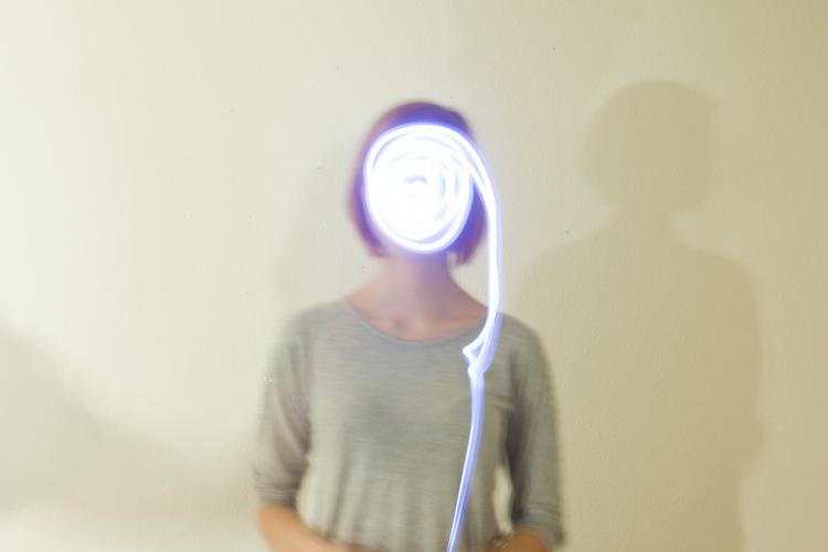 jak malować światłem poradnik