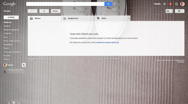 inbox zero gmail | poradnik