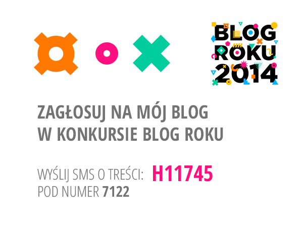 blog roku jest rudo