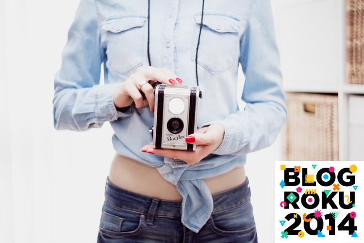 blog roku 2014 fotograficzny
