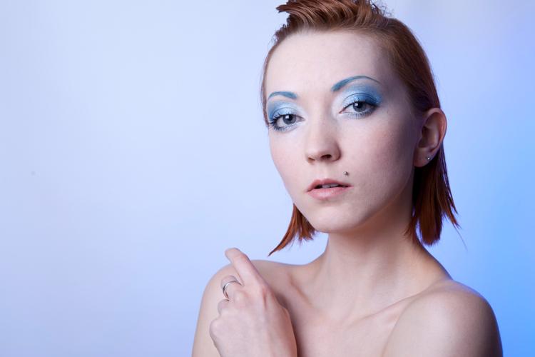 retusz twarzy photoshop - retusz skóry