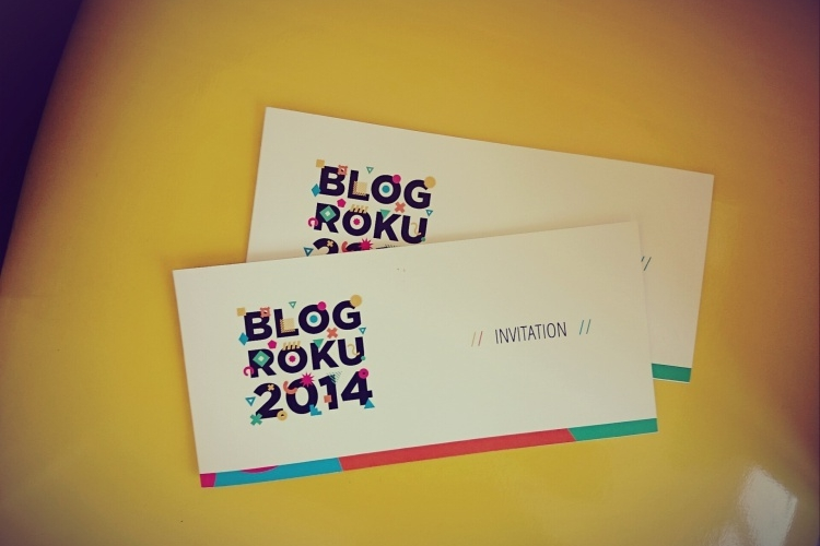 gala blog roku 2014