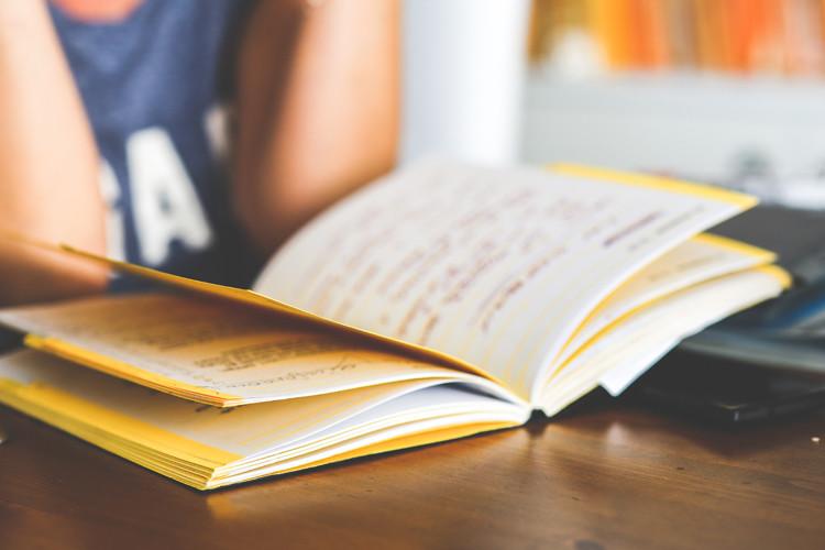 pamiętnik jest rudo