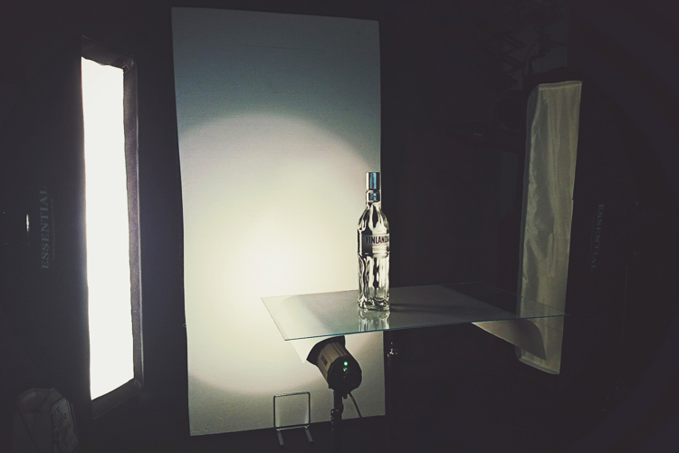Studio Session Product Photography