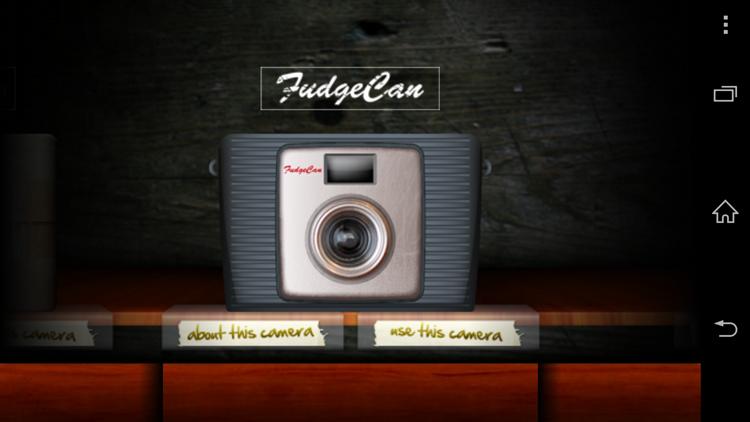 android foto aplikacje