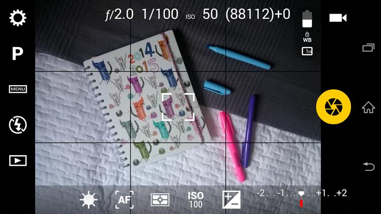 foto aplikacje na androida