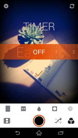 android fotograficzne aplikacje