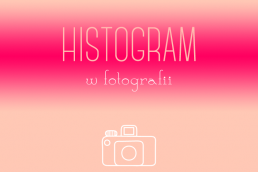 histogram w fotografii