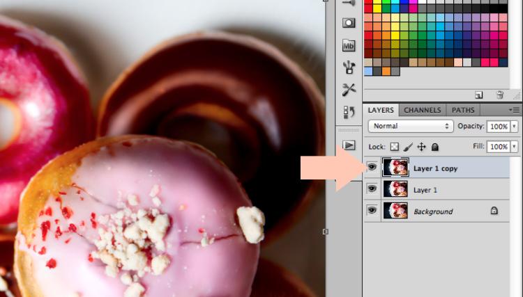 tutorial zdjęcie HDR