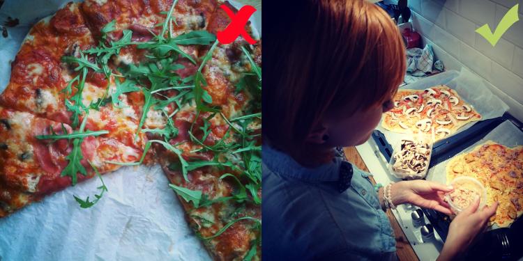 jak robić ładne zdjęcia jedzenia telefonem