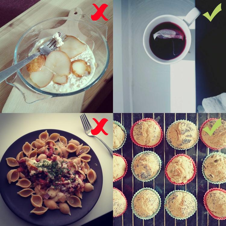 jak robić ładne zdjęcia jedzenia