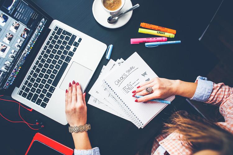 jak polubić swoją pracę poradnik