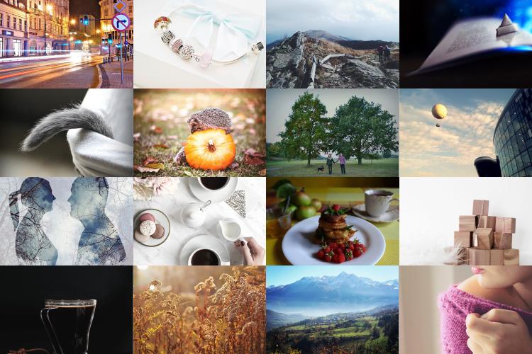 Podsumowanie foto wyzwania – jesień 2015