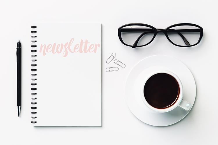 jak zrobić newsletter