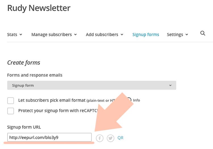 jak zrobić dobry newsletter