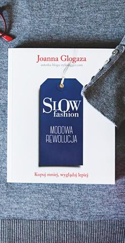 slow fashion modowa rewolucja recenzja
