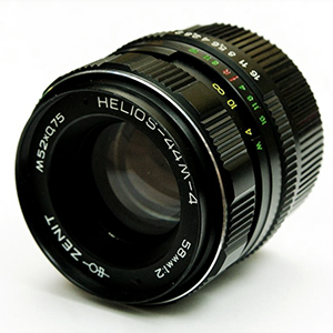 prezent dla fotografa