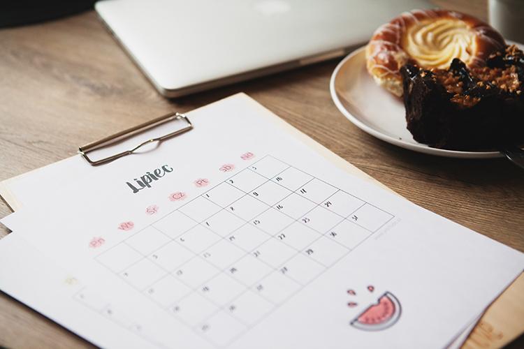 kalendarz 2016 pdf do wydruku
