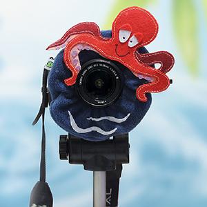 opaska na obiektyw prezent dla fotografa