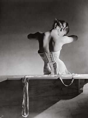 Horst P. Horst fotograf mody