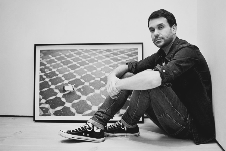fotograf slinkachu portret