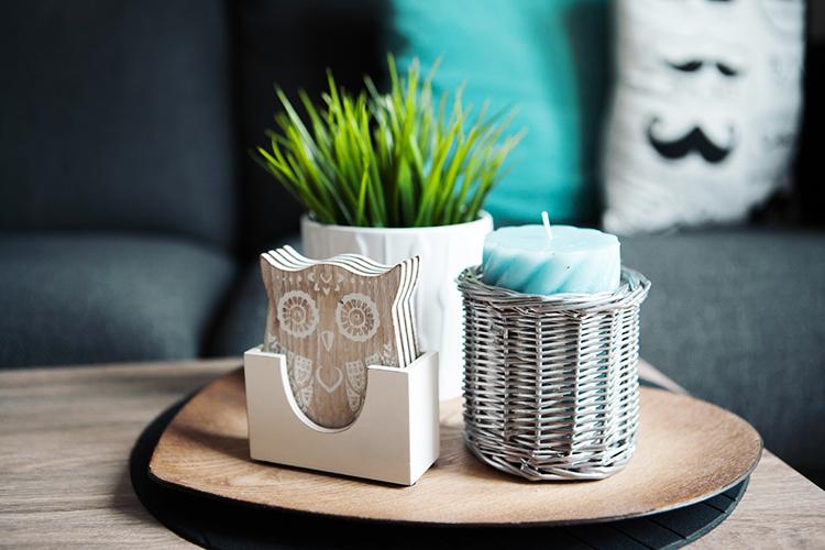 dekoracje do domu - zrób to sam DIY blog